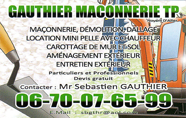 89 Carte De Visite Gratuite Maconnerie